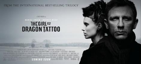 Millenium, les hommes qui n'aimaient pas les femmes : version Fincher