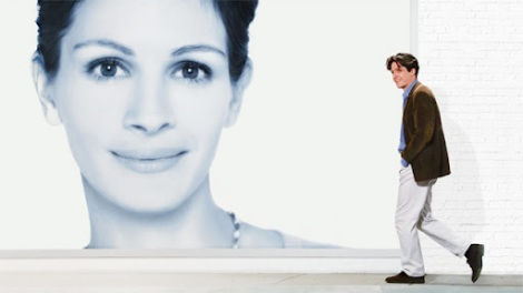 Classic movie #1 : Notting Hill