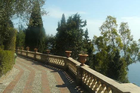 La Sicile : l'Etna et Taormina