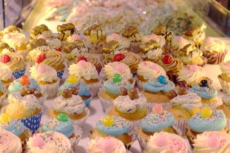 Les sucreries de mélodie