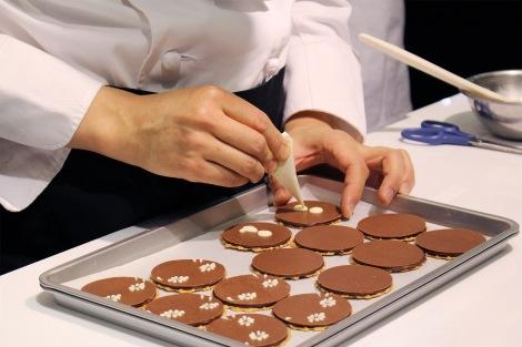 Tokyo Chocolate bis